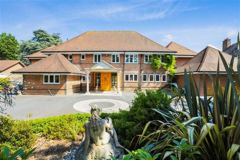 6 Bedroom Detached House For Sale Glenferness Avenue Bournemouth