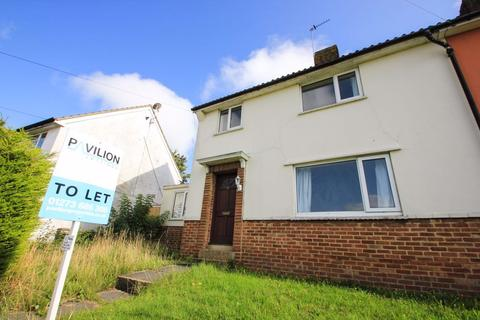 5 bedroom house to rent - Birch Grove Crescent, Brighton