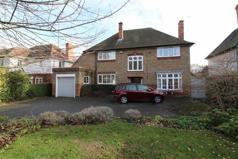 4 bedroom detached house for sale - Stoughton Road, Oadby