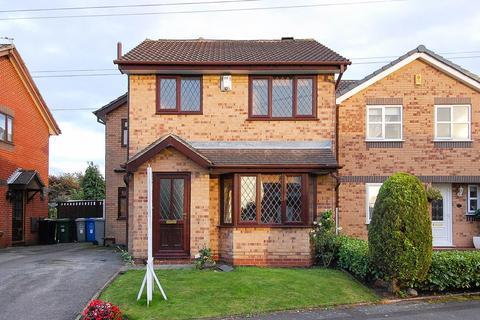 4 bedroom detached house for sale - Town Gate Drive, Flixton, Manchester, M41