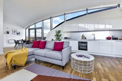 2 bedroom flat for sale - VELVET MILLS PENTHOUSE