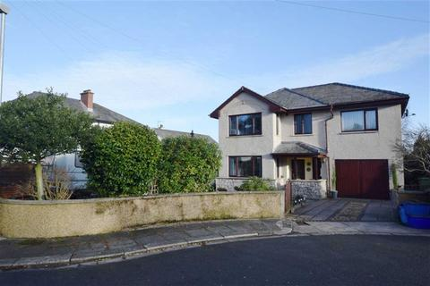 4 bedroom detached house for sale - Rakehead Close, Ulverston, Cumbria