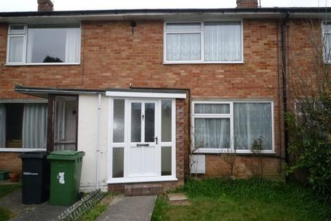 2 bedroom terraced house to rent - STAPLEHURST