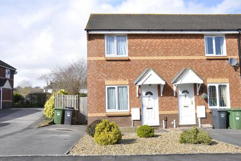 2 bedroom end of terrace house to rent - Monkerton, Exeter