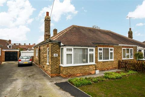 2 bedroom semi-detached bungalow for sale - Beech Lawn, Anlaby, East Riding Of Yorkshire