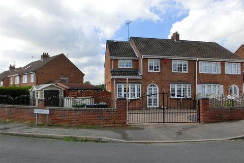 4 bedroom semi-detached house for sale - Shenstone Road, Nr Hollywood, Birmingham