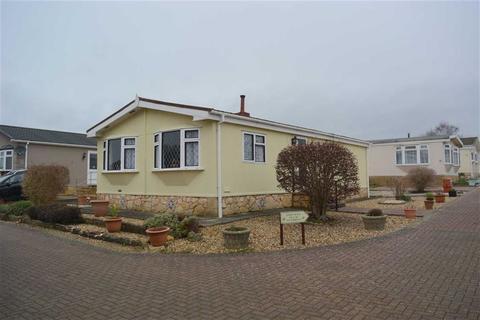 2 bedroom mobile home for sale - Woodlands Park Quedgeley