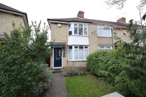 2 bedroom semi-detached house for sale - Brampton Road, Cambridge