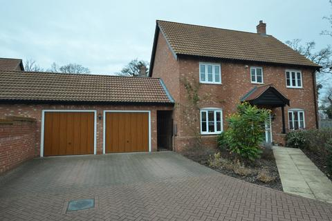 4 bedroom detached house for sale - Hall Wood Road, Sprowston