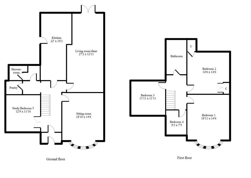 Floorplan: Newland Park FP.jpg