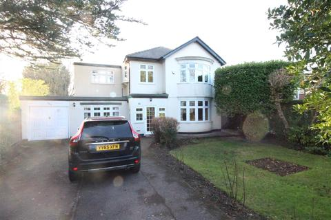 4 bedroom detached house for sale - Newland Park, Hull