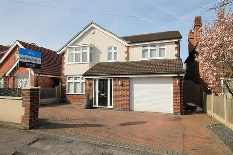 6 bedroom detached house for sale - Temple Drive, Nuthall, Nottingham