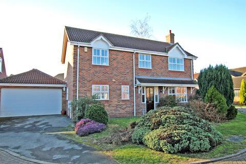 4 bedroom detached house for sale - Spencer Avenue, Mapperley, Nottingham