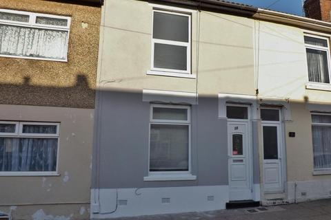 2 bedroom house to rent - St. Marks Road, Portsmouth, PO2 8HT