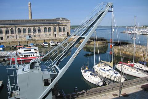 2 bedroom apartment to rent - Royal William Yard, Stonehouse, Plymouth