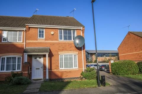 3 bedroom end of terrace house to rent - Furlong Road, Cheylesmore