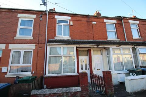 2 bedroom terraced house for sale - Ransom Road, Foleshill, Coventry