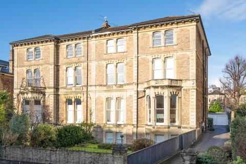 2 bedroom apartment for sale - Apsley Road, Bristol