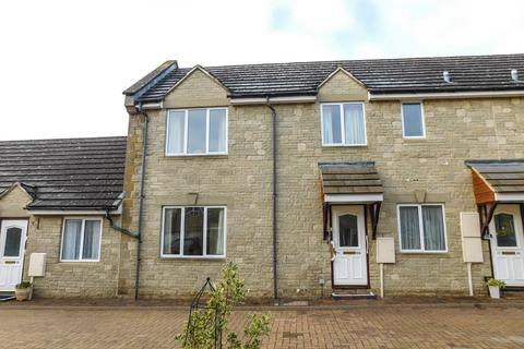 2 bedroom ground floor flat for sale - Blenheim Court, Back Lane, Winchcombe