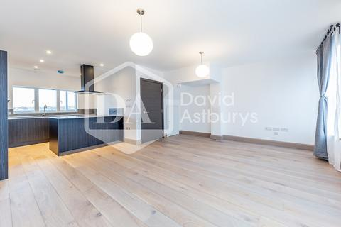2 bedroom flat to rent - Lynton Road, Crouch End, London