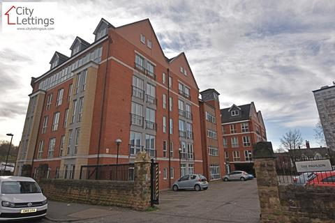 2 bedroom apartment to rent - The Pavilion Russell Road Nottingham