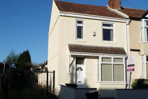 4 bedroom end of terrace house to rent - Keys Avenue, Horfield, Bristol