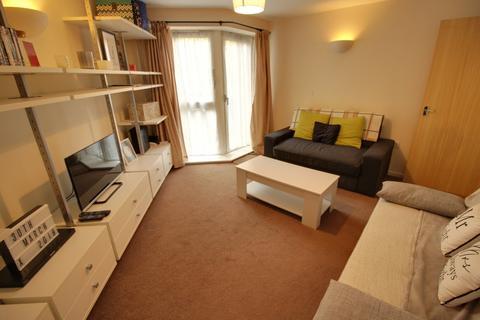 1 bedroom ground floor flat to rent - Amethyst Court Stone Road