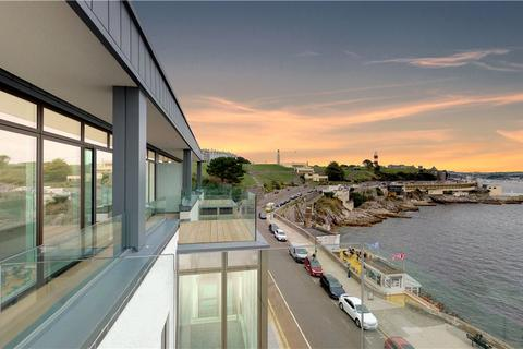 4 bedroom flat for sale - The Penthouse, Rivage Apartments, Pier Street, Plymouth, Devon, PL1