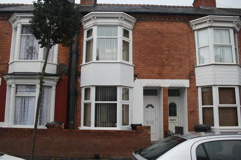 3 bedroom house to rent - Barclay Street, Leicester,