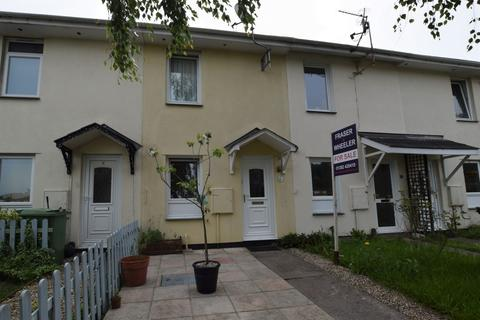 2 bedroom terraced house for sale - Chelmsford Road, Redhills, EX4