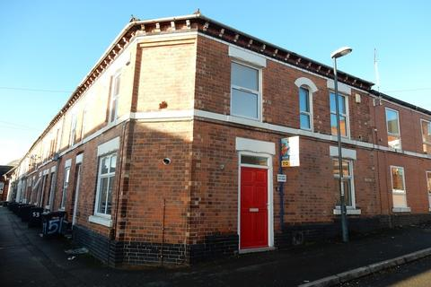 1 bedroom house share to rent - Temple Street, Derby