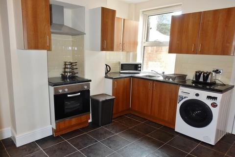 1 bedroom in a house share to rent - Netherclose Street, Derby