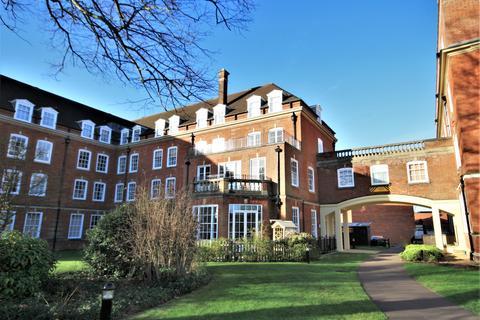 2 bedroom flat to rent - Alexandra House , Thomas Wyatt Close, Norwich