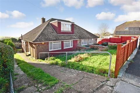 3 bedroom semi-detached bungalow for sale - Netherfield Green, Woodingdean, Brighton, East Sussex