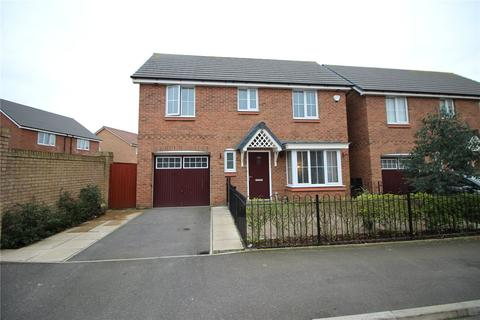 3 bedroom detached house for sale - Angelica Drive, Liverpool, Merseyside, L11