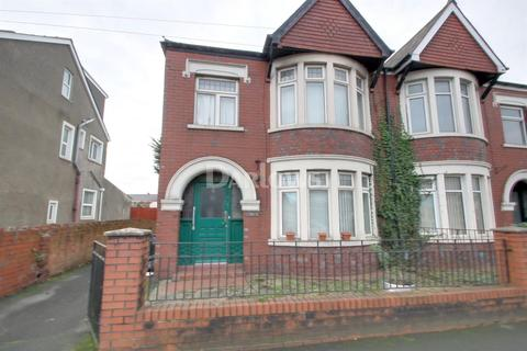 3 bedroom semi-detached house for sale - Cowbridge Road East, Canton