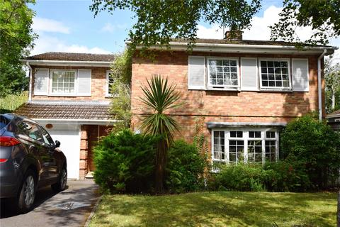 4 bedroom detached house for sale - Auclum Close, Burghfield Common, Reading, RG7
