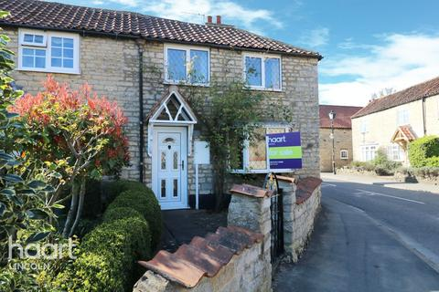 3 bedroom cottage for sale - East Street, Nettleham