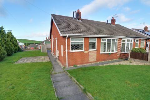 2 bedroom bungalow for sale - Brieryhurst Road, Kidsgrove