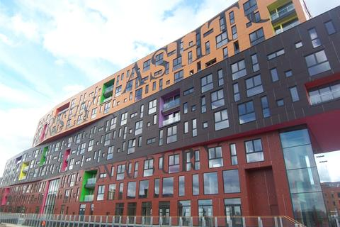 1 bedroom apartment for sale - Chips Development, 2 Lampwick Lane, New Islington, M4