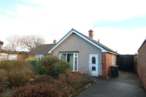 2 bedroom semi-detached bungalow for sale - Regent Farm Estate