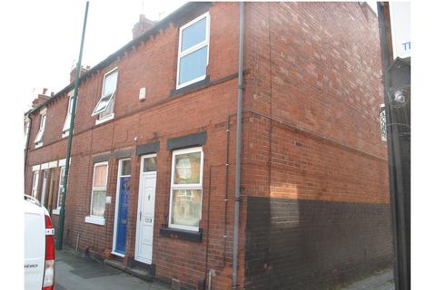 2 bedroom terraced house to rent - Nottingham Road, New Basford, Nottingham, NG6