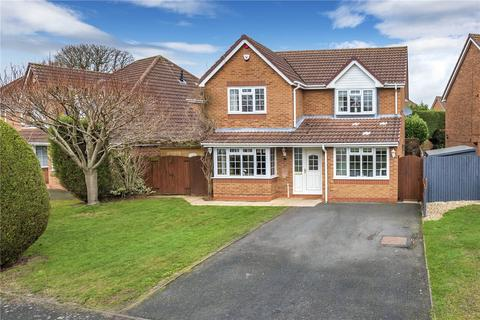 4 bedroom detached house for sale - 9 Park End, Newport, Shropshire, TF10