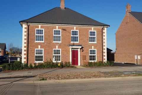 3 bedroom semi-detached house to rent - Tay Road, Lubbesthorpe LE19