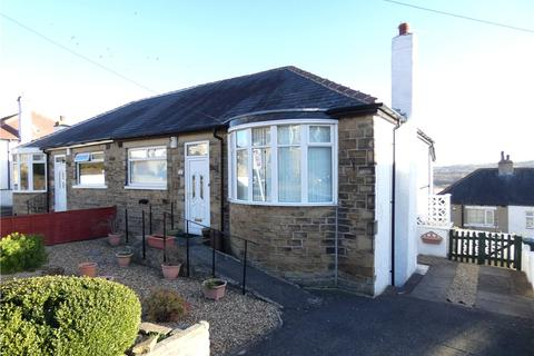 2 bedroom semi-detached bungalow for sale - Welwyn Drive, Baildon, West Yorkshire
