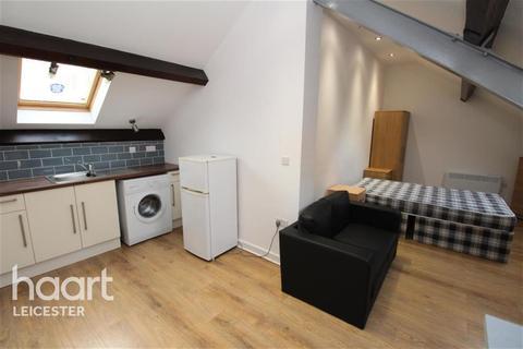 Studio to rent - Southampton Street