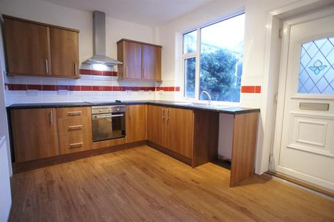 2 bedroom semi-detached house to rent - Northcote Road, Heeley, Sheffield, S2 3AT