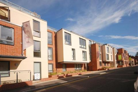 2 bedroom apartment to rent - Printing house square