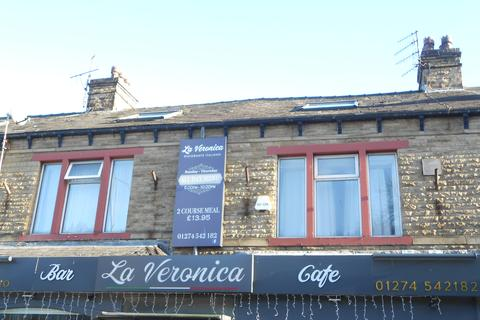 2 bedroom flat to rent - 204 Keighley Road, Frizinghall BD9