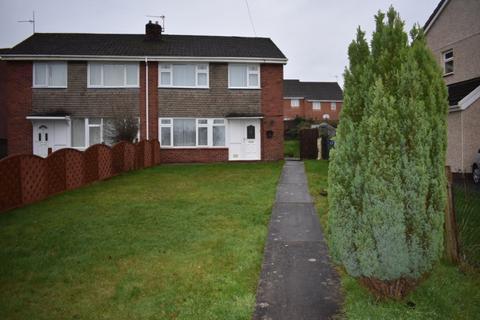 3 bedroom semi-detached house to rent - Heol Y Gelli, Penllergaer, SA4 9BW